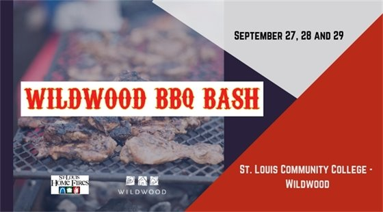 Wildwood BBQ Bash - September 27, 28, and 29 2019