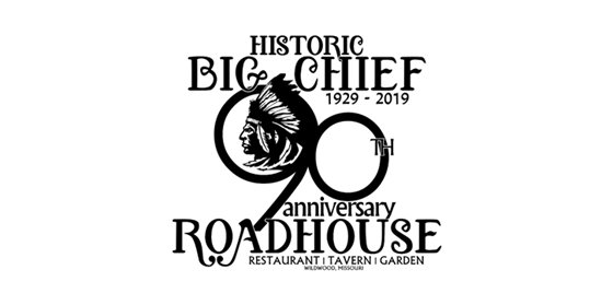 Historic Big Chief Roadhouse - 90 Years