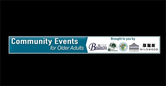 Community Events for Older Adults