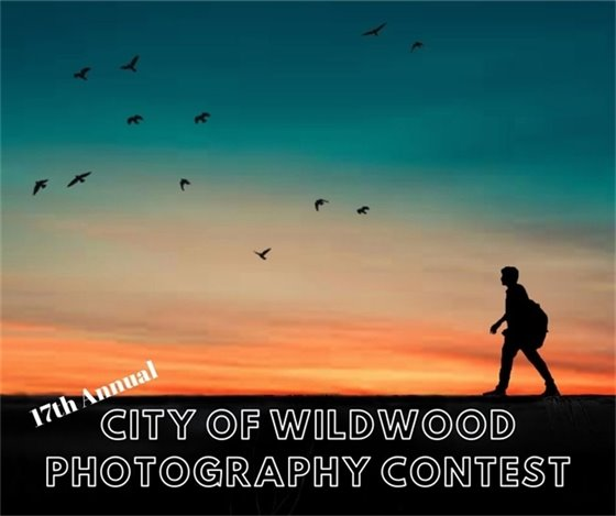 City of Wildwood Photography Contest for 2020 - 17th Annual