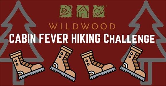 Cabin Fever Hiking Challenge