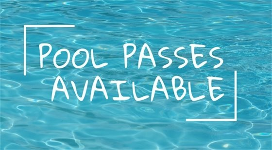 Pool Passes are Available at Ballwin and Ellisville