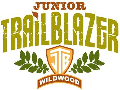 Logo for Jr Trailblazer Program