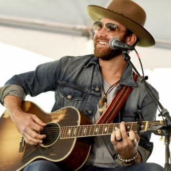 Image of Drake White