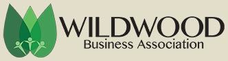 Wildwood Business Association logo