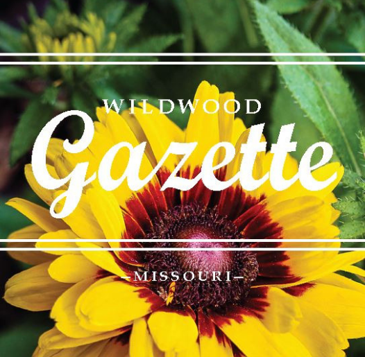 Spring-Summer 2019 Gazette Cover Photo of yellow flower