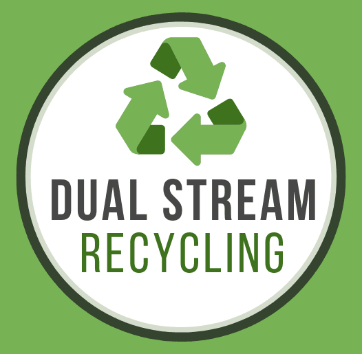 Dual Stream Recycling