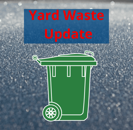Yard Waste Delayed_Spotlight