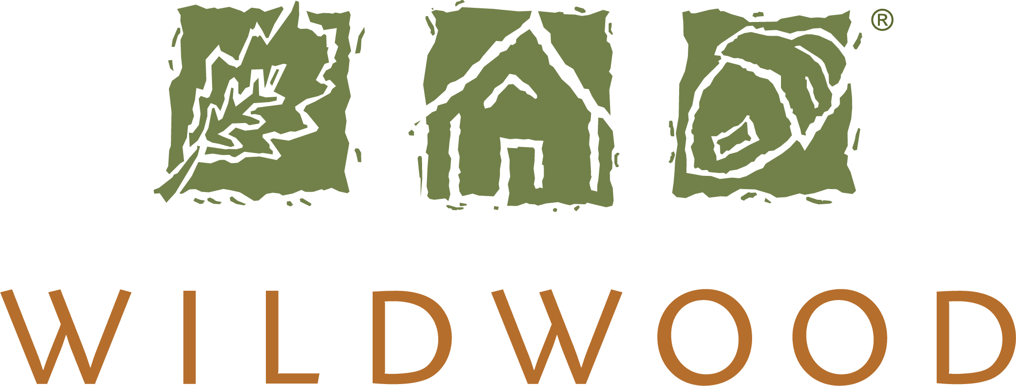 Wildwood Logo - Color Transparent
