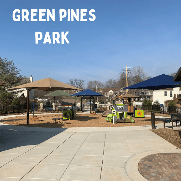 Green Pines Park  (1)
