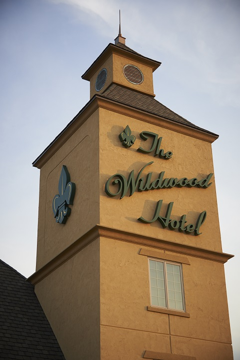 The Wildwood Hotel